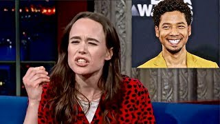 Great Compilation - Liberals Who Swallowed The Smollet Hoax Without Question