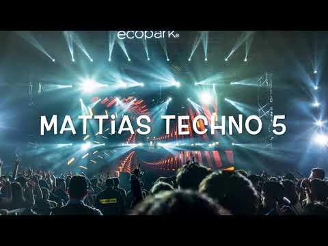 Mattias Techno 5