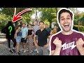Deze YouTuber doet mee aan Wie Is De Mol 2019!😱 (WIDM)