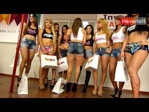 Miss COLITA GAMARRA 2014 SEXYS candidatas parte 2