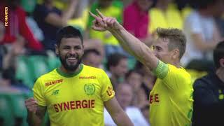 FC Nantes - Amiens SC :
