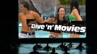 Wet'N'Wild Hawaii TV Spot -