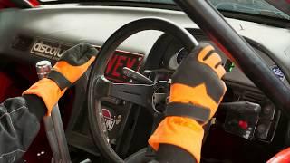 Matt Harvey, Kumho Tyres Drift Team