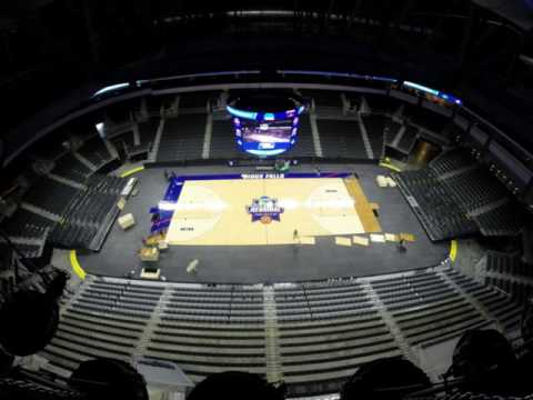 Denny Sanford PREMIER Center Venue Conversion