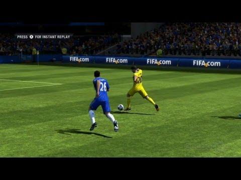 GameSpot Reviews - FIFA Soccer 13 Wii U