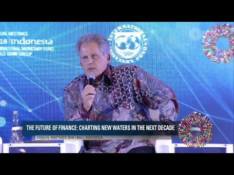 IMF Seminar: The Future of Finance