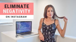 How to Deal with Negative Comments on Instagram