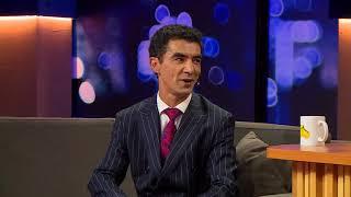 MTV Show - Abdulla Qurbonov #130 (18.09.2017)