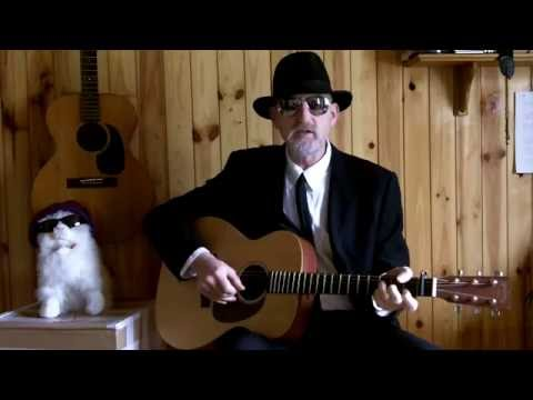Blues Guitar Lessons Knoxville Tn