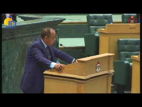 كلمة النائب عمر قراقيش في جلسة مناقشة البيان الوزاري لحكومة د عمر الرزاز  - نشر قبل 8 دقيقة