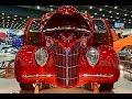 '39 Ford Sedan Delivery