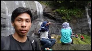 POPPY Waterfall )Air terjun Poppy)