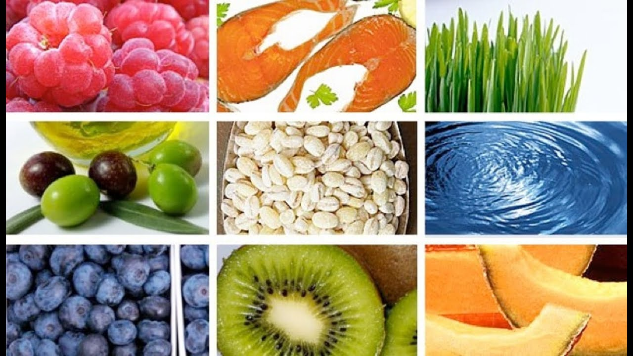 What to eat to grow 49