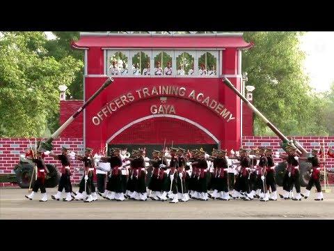 OTA Gaya Full Documentary [HD] Never Seen Before Officers Training
