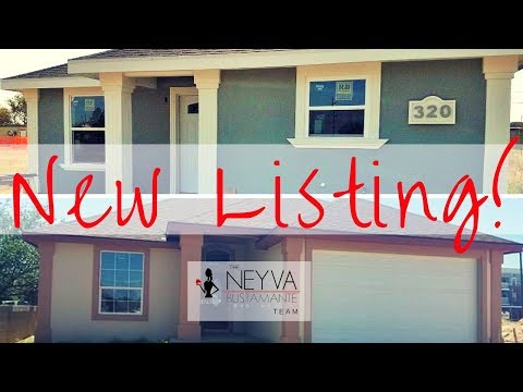 ODESSA, Tx New Available Homes For Sale.