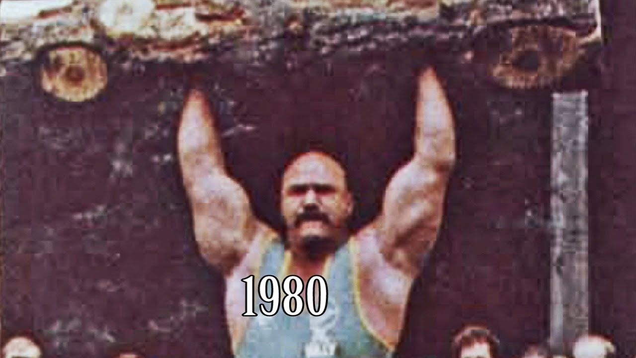 hulk hogan on steroids