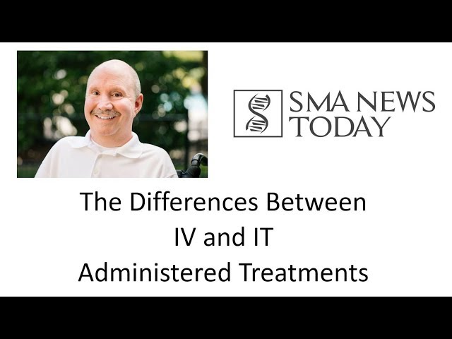 The Morale Monologue #16 - The Differences Between IV and IT Administered Treatments