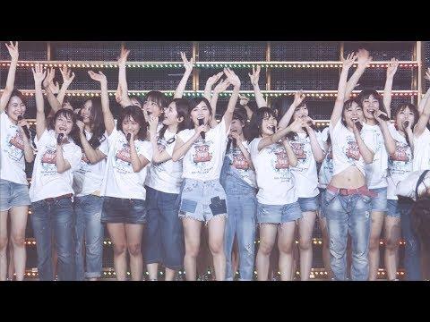 【速報】SKE48単独コンサート2018(仮)DVD&Blu-ray発売決定!