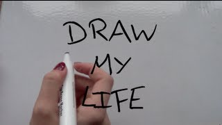 Draw My Life: The Acting Years
