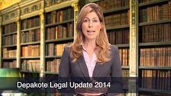 Depakote Legal Updates 2014