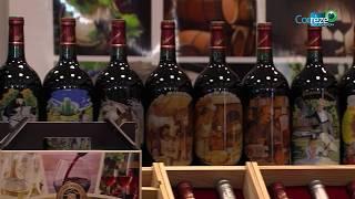 14ème Salon du Vin et de la Bouche à Ussel