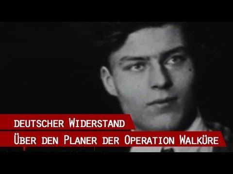 Stauffenberg - ein deutscher Patriot - Das Vermächtnis (english subtitles)