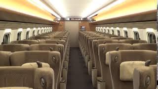 E5系U41編成 東北新幹線 やまびこ220号 グリーン車 貸し切り