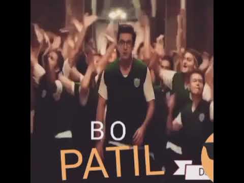 Patil boys NAD karaycha nahi