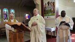 Aulnay (93600) messe 3ème dimanche, Pâques 2020