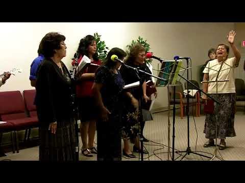 San Carlos Apache Assembly Of God
