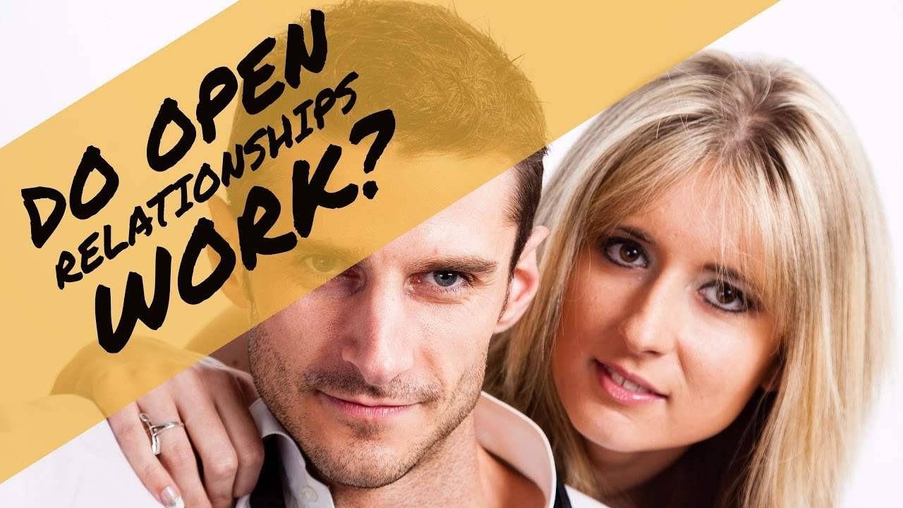 difference between dating and open relationship dating love and marriage