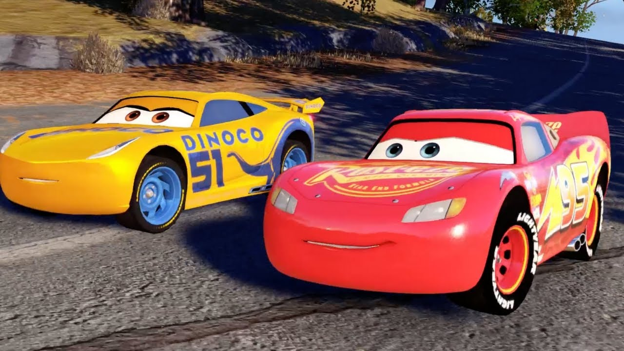 Cars 3 Driven To Win Review More Fun Than Expected Coin Op Tv