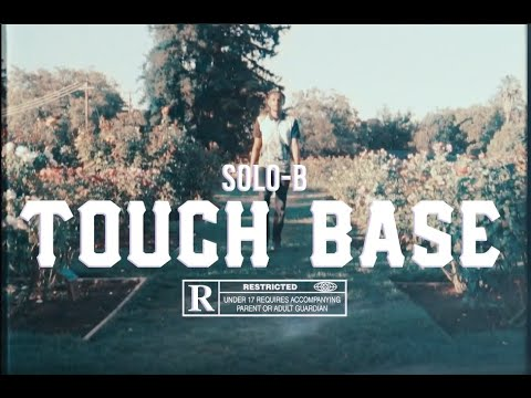 (ProTribe) Solo-B - Touch Base Dir. @Supergebar