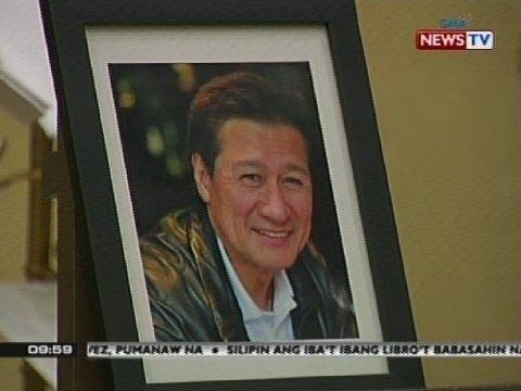 SONA: Dating Solicitor General Frank Chavez, pumanaw na sa edad na 66