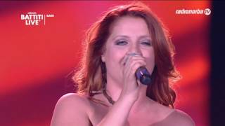 Noemi - Battiti Live 2016 - Bari