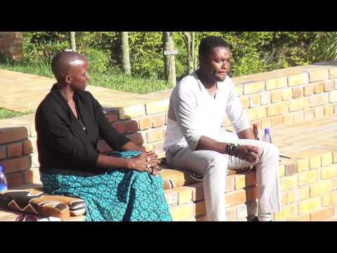 "David Oyelowo ""Queen of Katwe"" Master Class (Part I)"