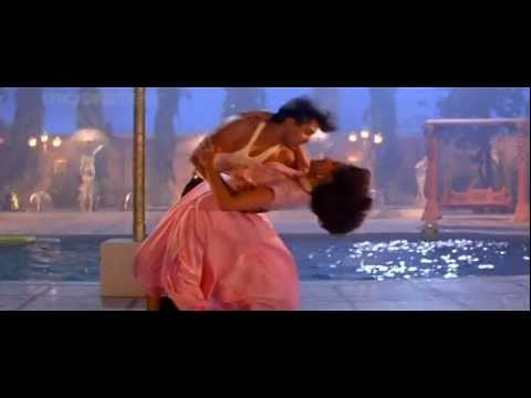 Pehla Pehla Pyar Hai [Full Video Song] (HD) With Lyrics - Hum Aapke Hain Kaun