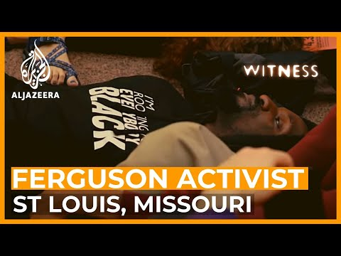 St Louis Superman | Witness