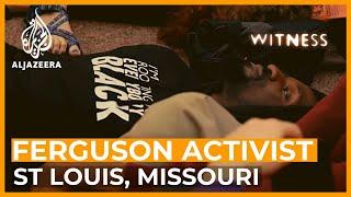St. Louis Superman, Academy Award Nominated Documentary Short   Witness