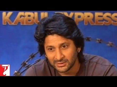 Making Of The Film | Kabul Express | Part 1 | John Abraham | Arshad Warsi