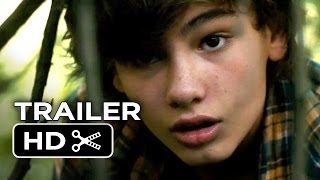 The Cold Lands Official Trailer #1 (2014) Journey Movie HD