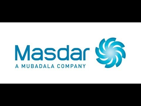 Masdar Corporate Video