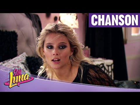 "Soy Luna saison 3 - Chanson : ""Claroscuro"" épisode 5"
