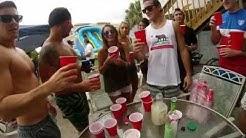 Jax Beach Going Away Party