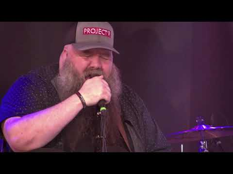 DRIFT AWAY - Dobie Gray | Marty Ray Project Live Full Band Cover | Marty Ray Project