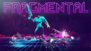 Fragmental - Onslaught of Pew Pews (4 Player Gameplay)
