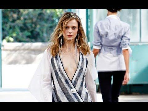 ALEXIS MABILLE Spring Summer 2012 Paris – Fashion Channel