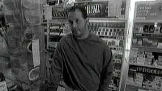 'Peluca'-short Film