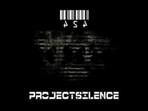 Project Silence - Alone (Crushed by Your Lies)