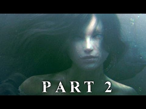 Scary Underwater Creature in Inside Walkthrough Gameplay Part 2 (XBOX ONE)